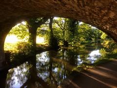 M&BC (Dickie-Dai-Do) Tags: mbc goytre bridge canal