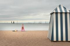 Merijooga (PentlandPirate of the North) Tags: merijooga hanko finland suomi hango beach hut yoga yachts