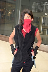 DSC_9500 (Al-Nimer) Tags: fanboyscomiccon comiccon comics cosplay cosplayers costumes fortworth