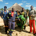 Youth group form mechanized service providing business in rural Zimbabwe