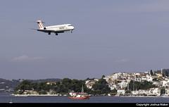 Volotea Boeing 717-2BL EI-EXJ @ Skiathos Airport (LGSK/JSI) (Joshua_Risker) Tags: skiathos airport lgsk jsi greece volotea boeing 717 717200 eiexj