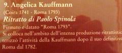 20170525 Italie Gênes - Palais Spinola -030 (anhndee) Tags: italie italy italia gênes genova musée museum museo musee peinture peintre painting painter