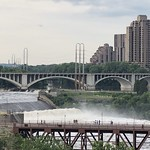 St. Anthony Falls, Twin Cities thumbnail