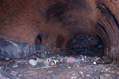 _CAI0704 (chrisiles_co_uk) Tags: chris iles liverpool history heritage walton hill railway tunnel cheshire lines committee clc underground subterranean nikon d800