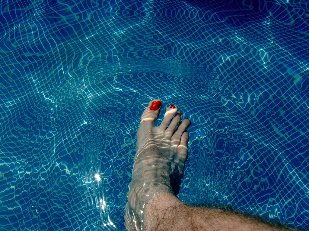 Blisters On Feet From Swimming Pool | Home & Architecture Design