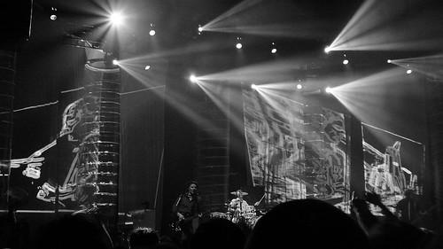 08-03 Muse @ Hammerstein Ballroom (8)