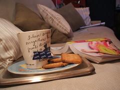 make time for tea time (petit hiboux) Tags: teatime tetley afternoonbreak lupetitbeurre