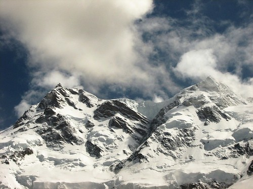 Nanga Parbat (Killer Mountain)