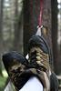 Camping Bliss (AlwaysJanuary (Randy)) Tags: camping bokeh hiking hammock tuolumnemeadows bokehsoniceaugust bokehsoniceaugust11