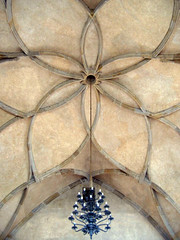 Vladislav Hall 1 (mantella) Tags: castle architecture prague vault