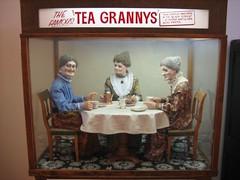 Tea Grannys