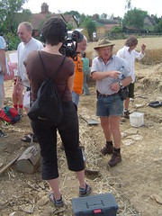 DSC04021 (wickenpedia) Tags: archaeology timeteam wicken wwwwickenarchaeologyorguk