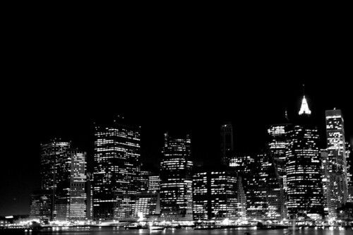 manhattan skyline wallpaper. lower manhattan skyline from