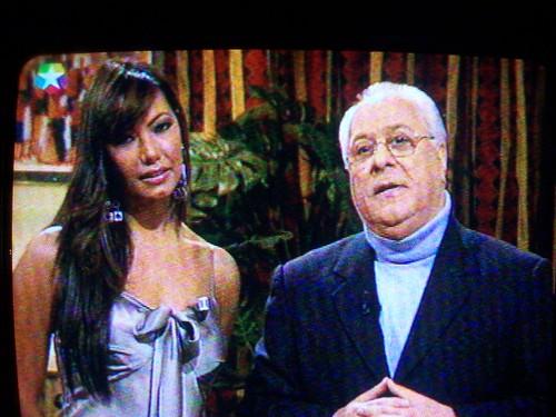 Dominicanos en TV España by Arturo J. Paniagua.