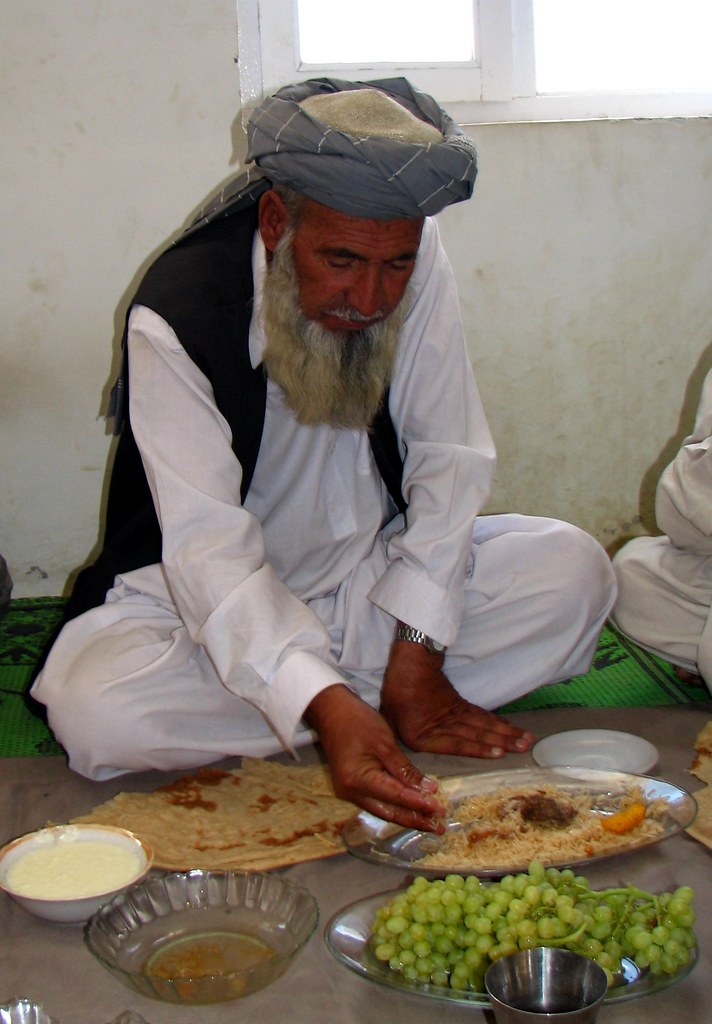 The world 39 s best photos of afghan and meat flickr hive mind for Afghan kebob cuisine