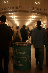 pedestrians (T o n i e  S.) Tags: newyorkcity grandcentralterminal midtownmanhattan