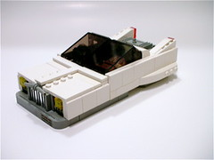 Pimpmobile (Chewk) Tags: lego space pimpmobile