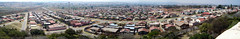 View of Soweto