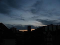 Cu definido (Vanessa...) Tags: clouds cu nuvens a610