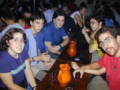 C~000069 (Buen Viajero) Tags: barcelona tibidabo mercè panoramics
