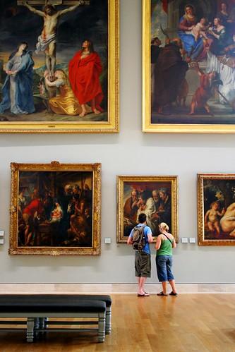 huge paintings