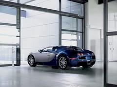 2006 Bugatti Veyron 16.4  (q.tongle) Tags: 2006 164 bugatti veyron