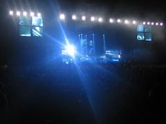 V Festival 06 - Radiohead