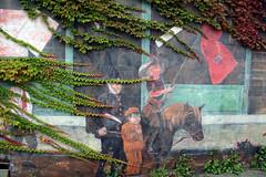 mural in canada