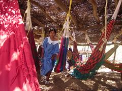 macuira 133 (k.victoria) Tags: colors victoria karen colores indigenas indigenous hamaca hammok guajira llerena chinchorro wayuu wayu enrramadas