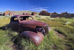 37 Chevy (jauderho) Tags: california usa 20d topv111 canon topv555 topv333 searchthebest topv1111 topv999 2006 ghosttown topv777 bodie 1022mm topvaa jauderho bodiehistoricstatepark roadtripaugust2006 jhoshow