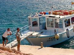 "Ibiza (Cervusvir) Tags: sea see spain insel ibiza eivissa isla spanien balearen balears mittelmeer calabassa ""islas ""mare mediterraneo"" baleares"""