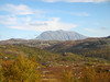 Telemark Mountain #2