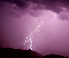 Purple Rain (Silvia de Luque) Tags: storm night clouds noche purple searchthebest granada nubes tormenta lightning prpura salobrea greatsky 123sky alhambra2006 silviadeluque abigfave 123friends photofans artlibre