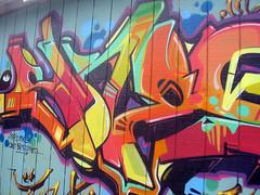 Details (Chele In LA) Tags: street urban streetart color detail art colors graffiti la losangeles paint graf details style spray spraypaint walls graff westcoast steet cheleinla artdetail westcoaststyle graffitihunters