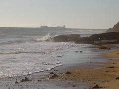 ReLaX PRe-FaCuLTaD (RoOoOo!!!) Tags: beach relax playa otoño castillo chiclana barrosa sanctipetri
