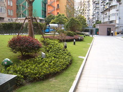 Front Garden (dominicandjane) Tags: apartments elite