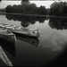 Lex 35 Pinhole: Canoes on the Huron