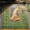 Beaver Tile at Astor Place Subway Station by designwallah, on Flickr