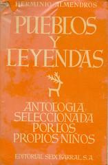 Herminio Almendros, Pueblos y Leyendas