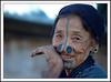 Apatani Lady 03 (Arif Siddiqui) Tags: india portraits indians arif arunachal siddiqui arunachalpradesh northeastindia ziro apatani arunachalpradeshindia arunachali