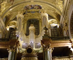 Alte Universittskirche, Vienna, Organ (monika & manfred) Tags: vienna austria organ mm pipeorgan churchorgan kingofinstruments theinterestingest