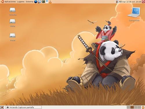 Ubuntu 6.06 Dapper