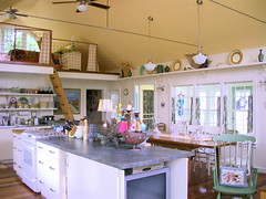 Kitchen (house dreams) Tags: vacation house adirondacks firefly adirondack vacationrental rentalslakelake