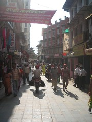 IMG_3239 (iamkhayyam) Tags: nepal kathmandu himalaya pokhara annapurna sarangkot