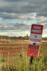Private-Property (jason_minahan) Tags: autumn fall newjersey farm nj princeton hdr mercercounty