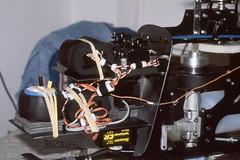 Superior 011184 (62-13) (avronaut) Tags: analog vintage helicopter schlueter hubschrauber rchelicopter schlter schluter modellhubschrauber rchubschrauber analogbilder