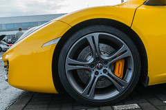 DSC_0287.jpg (duffage2) Tags: 12c 163003563 2016 autumn brakes breakfastmeet carmeet d7100 detailshot mp412c mclaren newlanarkshirecollege nikon october october2016 tamron163003563 tartantarmac alloywheels wheels