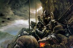 orcs howe