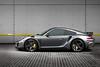 TopCar Carbon Fiber Widebody Porsche 991.2 Turbo - ADV.1 ADV5 M.V2 Super Light Series Wheels (ADV1WHEELS) Tags: centerlockwheels porscheturbo porsche911 turbo carbonfiber bodykit gt3rs 991turbo modularwheels sportscar customwheels