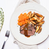Boeuf braisé au vin rouge edited_1501x1500 (marketingkilosolution) Tags: plat sante minceur gastronomie